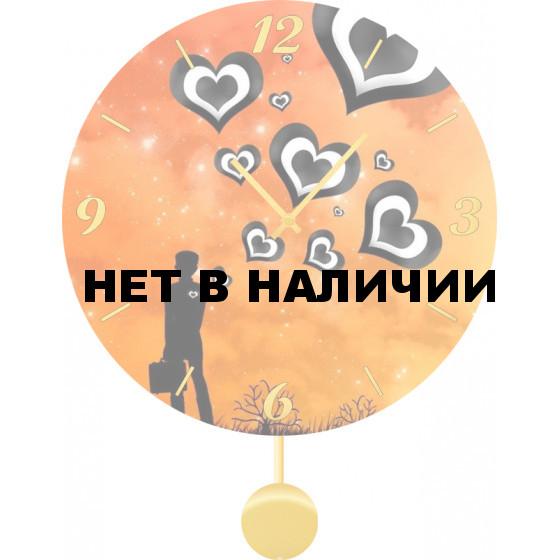 Настенные часы SvS 5012078