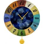 Настенные часы SvS 5012103