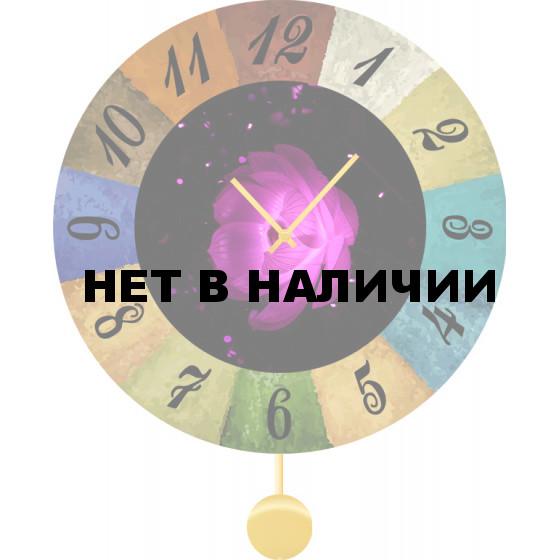 Настенные часы SvS 5012130