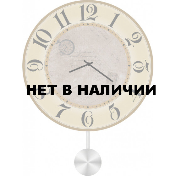 Настенные часы SvS 5012139