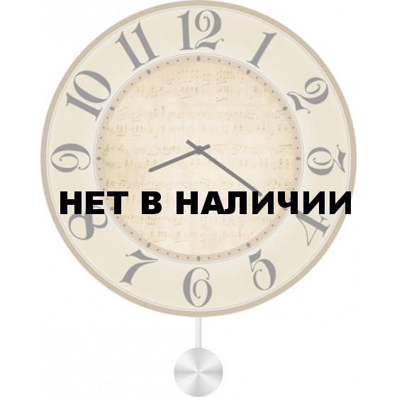 Настенные часы SvS 5012143