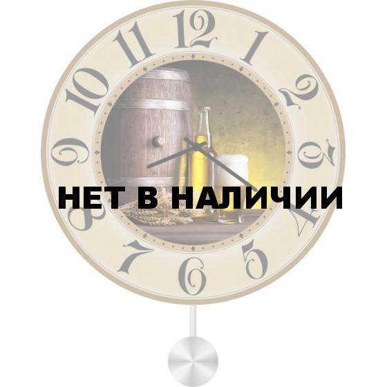 Настенные часы SvS 5012169