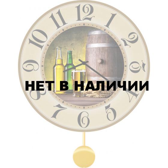Настенные часы SvS 5012170