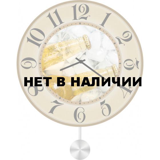 Настенные часы SvS 5012173