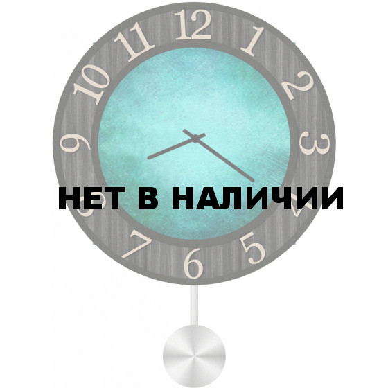 Настенные часы SvS 5012185