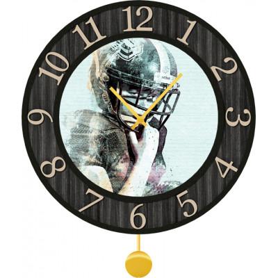 Настенные часы SvS 5012192