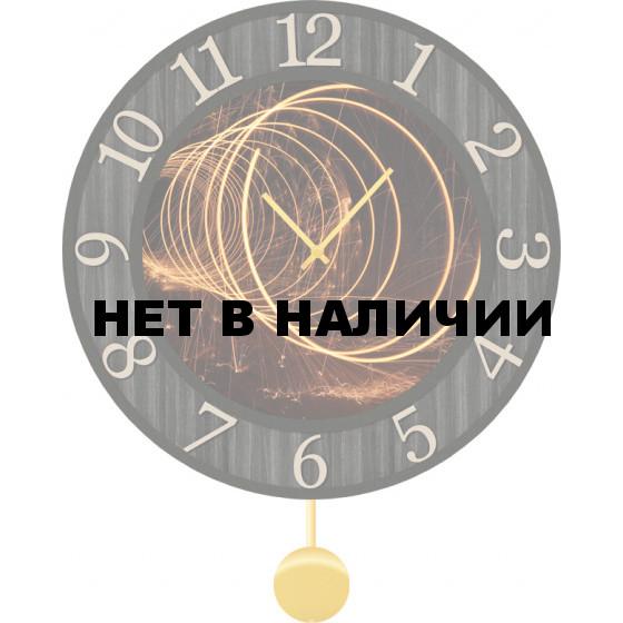 Настенные часы SvS 5012206