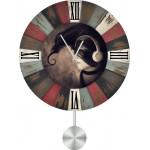 Настенные часы SvS 5012220
