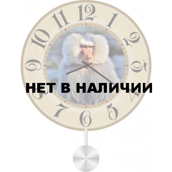Настенные часы SvS 5012231