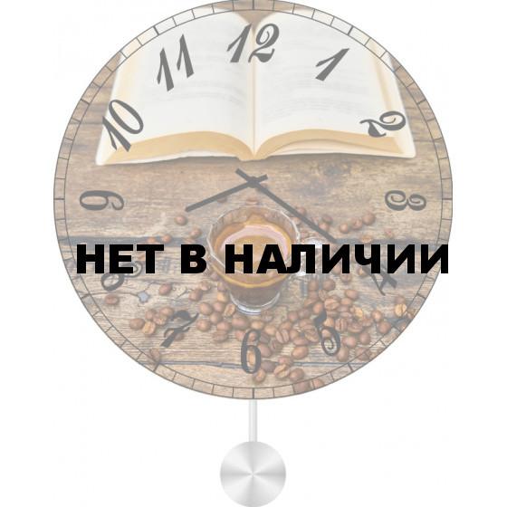 Настенные часы SvS 5012283