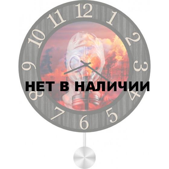 Настенные часы SvS 5012294