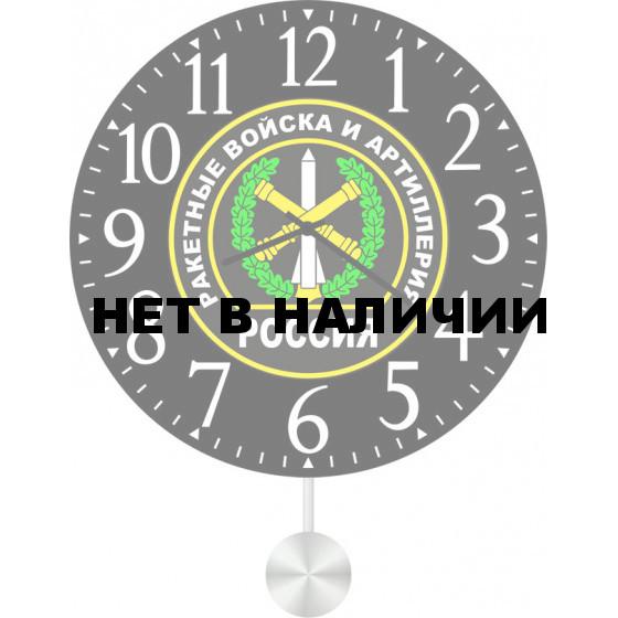 Настенные часы SvS 5012340