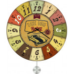 Настенные часы SvS 5012399