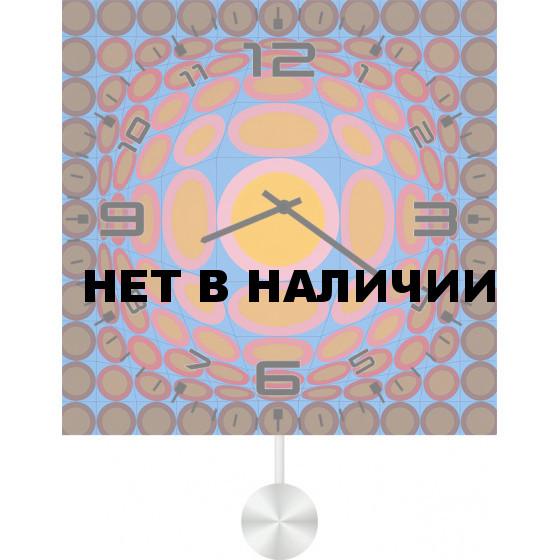 Настенные часы SvS 5012440