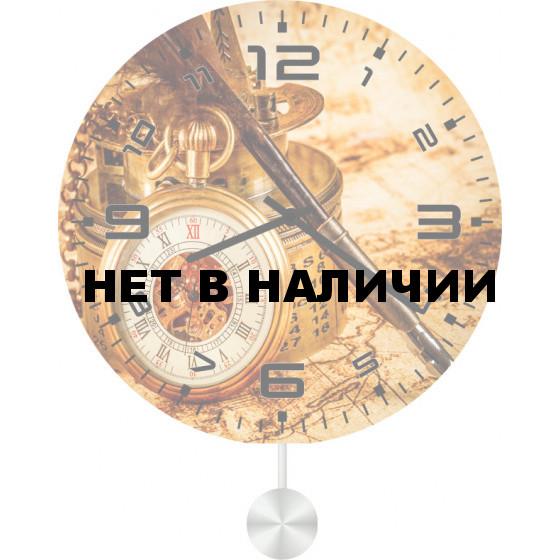 Настенные часы SvS 5012447