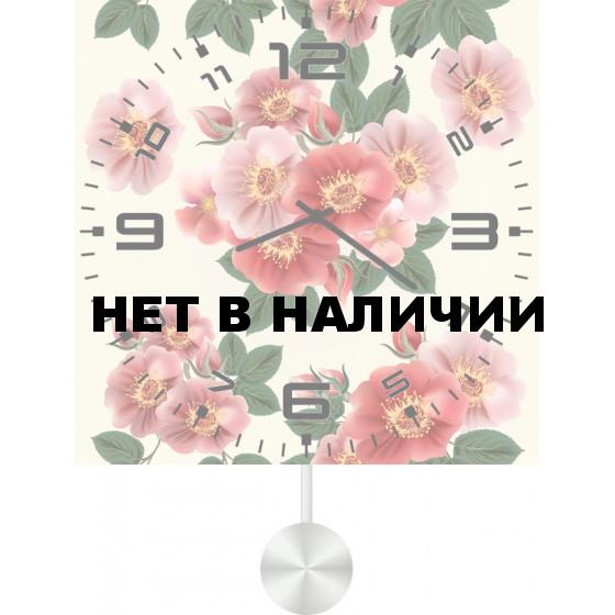 Настенные часы SvS 5012455