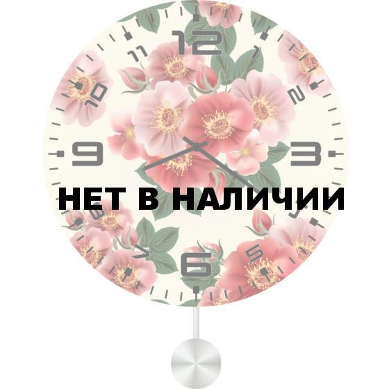 Настенные часы SvS 5012456