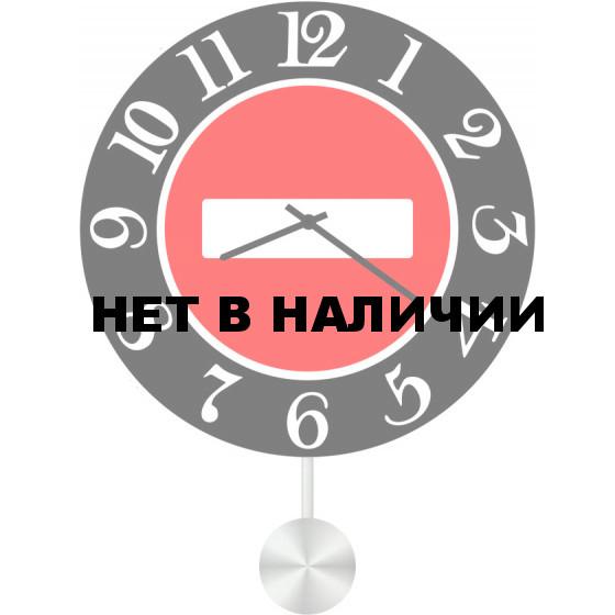 Настенные часы SvS 5012539