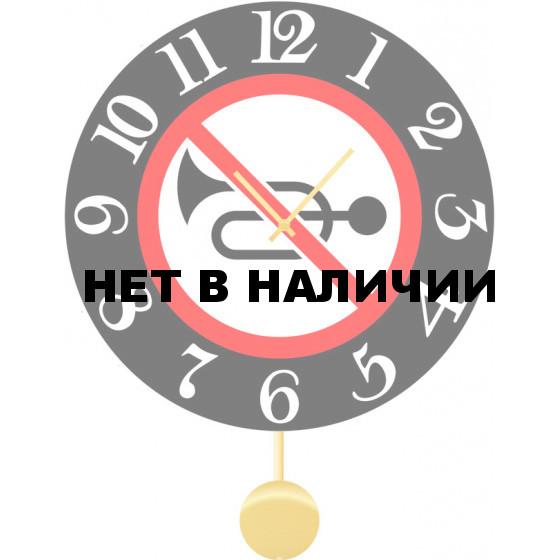 Настенные часы SvS 5012545