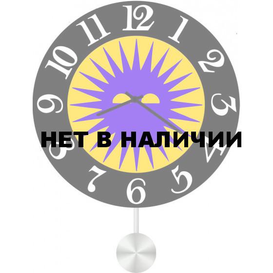 Настенные часы SvS 5012602