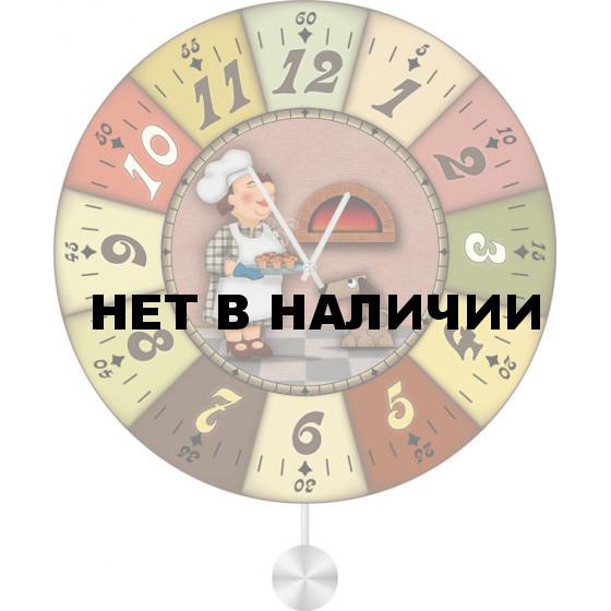 Настенные часы SvS 5012678