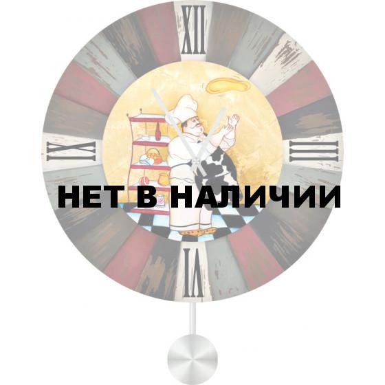 Настенные часы SvS 5012687