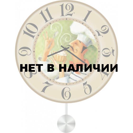 Настенные часы SvS 5012701