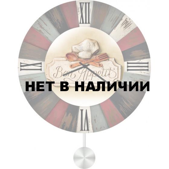 Настенные часы SvS 5012710