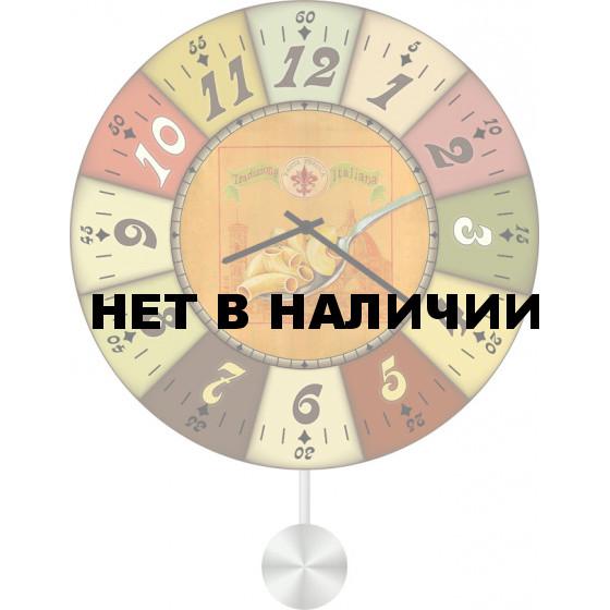 Настенные часы SvS 5012712
