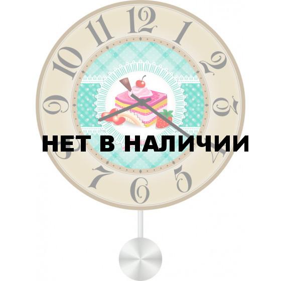 Настенные часы SvS 5012729