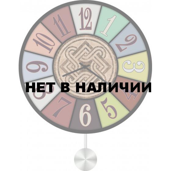 Настенные часы SvS 5012780