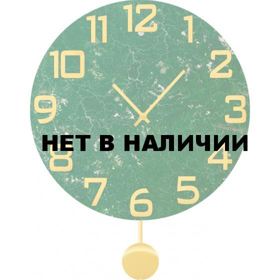 Настенные часы SvS 5012808