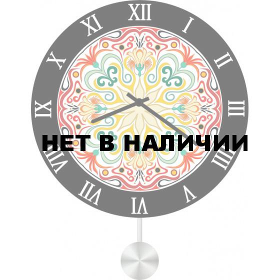 Настенные часы SvS 5012828