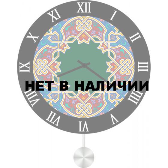 Настенные часы SvS 5012838