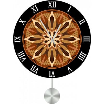 Настенные часы SvS 5012881
