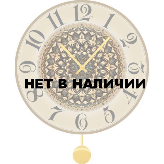 Настенные часы SvS 5012889