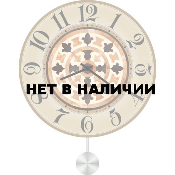 Настенные часы SvS 5012922