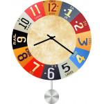 Настенные часы SvS 5012949