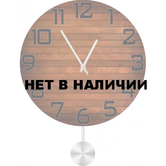 Настенные часы SvS 5012977