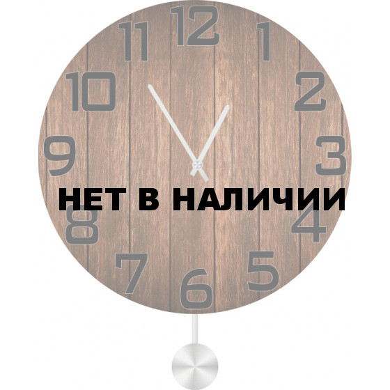 Настенные часы SvS 5012985
