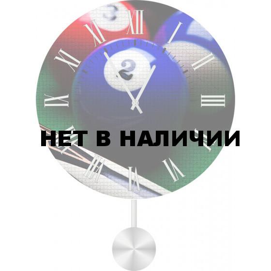Настенные часы SvS 5511615