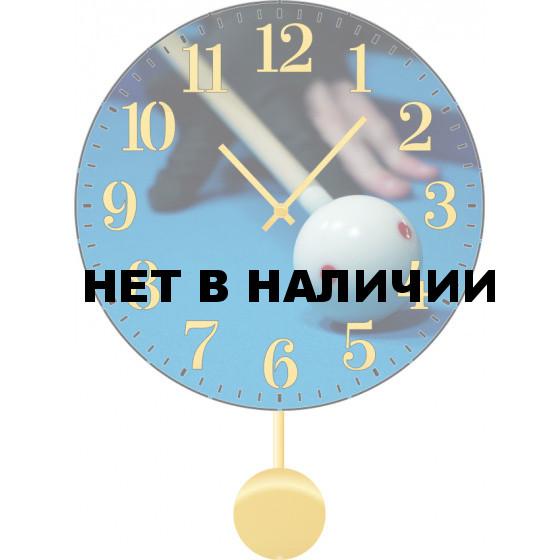 Настенные часы SvS 5511627