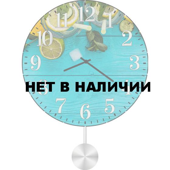 Настенные часы SvS 5511669