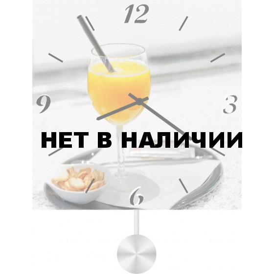 Настенные часы SvS 5511670
