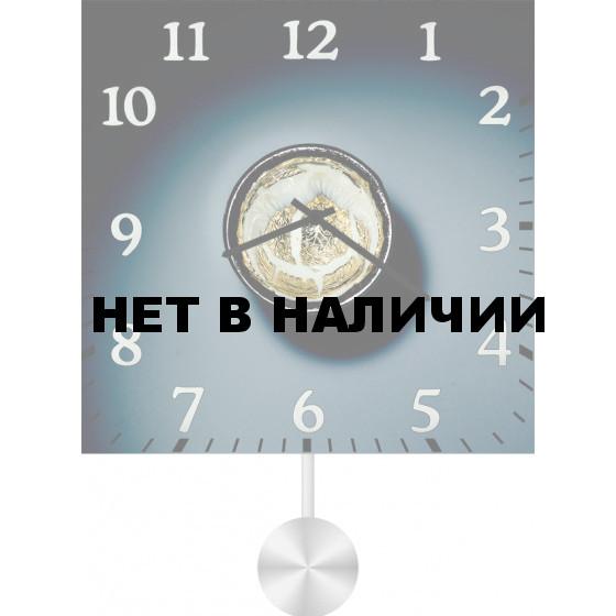 Настенные часы SvS 5511696