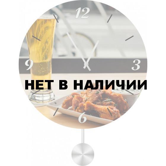 Настенные часы SvS 5511745
