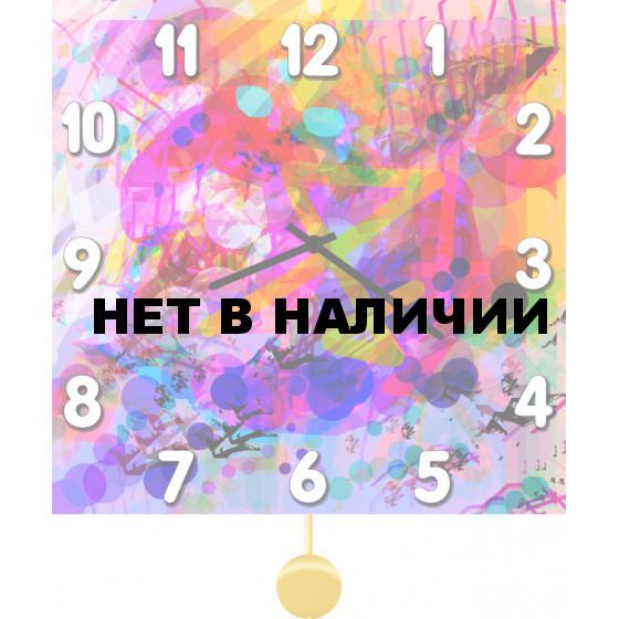 Настенные часы SvS 5511771