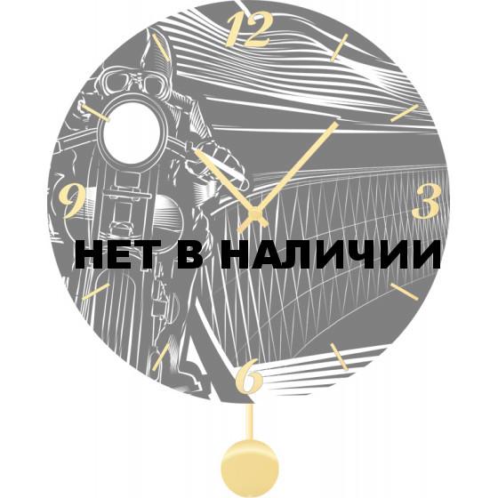 Настенные часы SvS 5511774