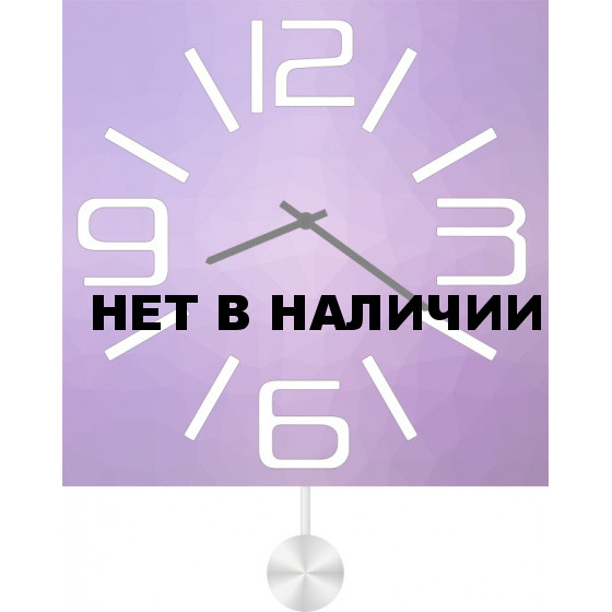 Настенные часы SvS 5511801