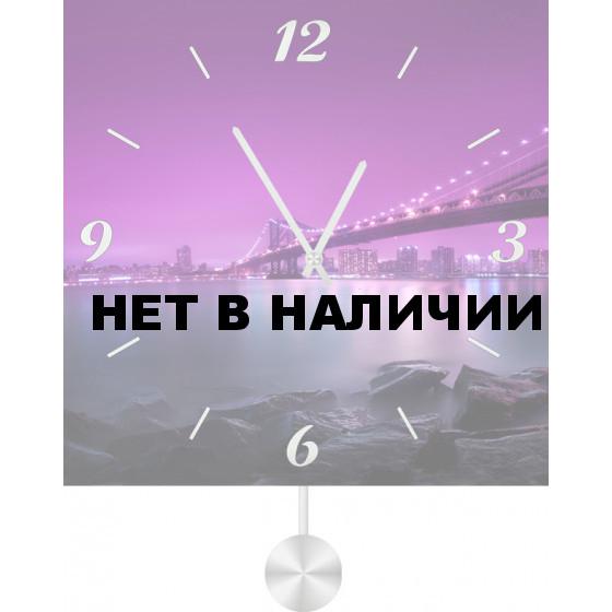 Настенные часы SvS 5511812
